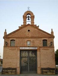 Ermita Nuestra Señora de la Aurora