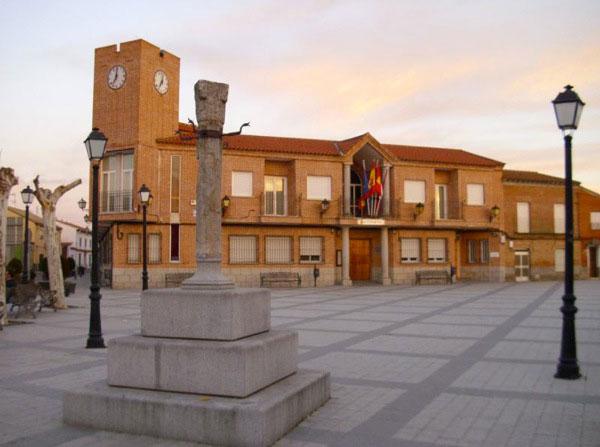 Ayuntamiento de Alcabón