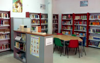 Biblioteca de Alcabón