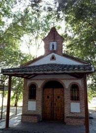 Ermita de San Isidro Labradror